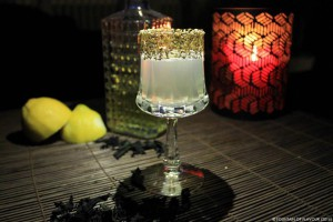Sesam drink 'Arigato, Baby' - Fountain of Flavour